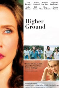 Higher Ground as Teenage Corinne Walker