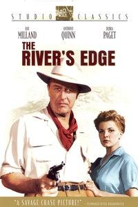 The River's Edge as Nardo Denning