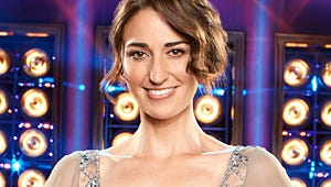 """New Sing-Off Judge Sara Bareilles Returns to Her A Cappella Roots: """"It Was a Really Good Fit"""""""