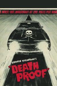 "Grindhouse - A prova di morte as Shanna (segment ""Death Proof"")/Judy (segment ""Thanksgiving"")"