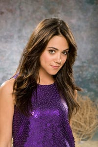 Camille Guaty as Olivia