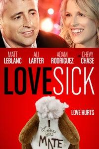 Lovesick as Jason Kerwick