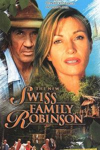 New Swiss Family Robinson as Shane Robinson