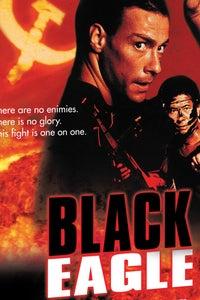 Black Eagle as Dean Rickert