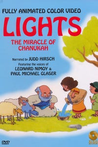 Lights: The Miracle of Chanukah as Narrator