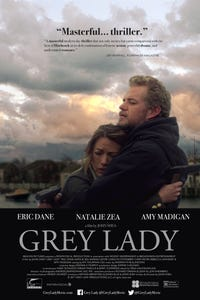 Grey Lady as The Duches