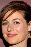 Beth Lacke as Sandra