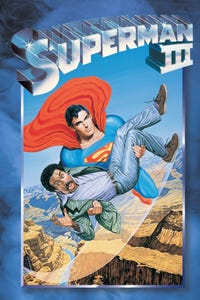 Superman III as Lana Lang