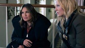 NBC Renews Law & Order: SVU for Three More Seasons