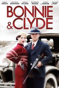 Bonnie & Clyde as Emma Parker