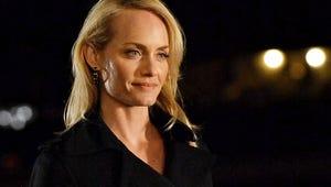 Keck's Exclusives: Revenge Revives Amber Valletta's Lydia Davis