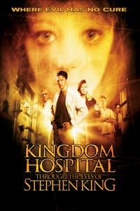Stephen King's 'Kingdom Hospital' as Mona Klingerman