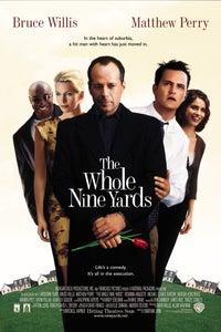 The Whole Nine Yards as Nicholas `Oz' Oseransky