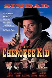 The Cherokee Kid as Frank Bonner