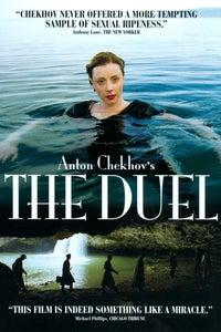 Anton Chekhov's The Duel as Von Koren