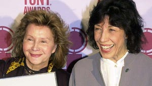 Lily Tomlin Weds Partner of More Than 40 Years