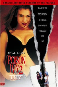 Poison Ivy 2: Lily as Gredin