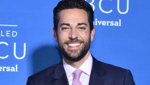 The Psych Movie Just Got Better: Zachary Levi Joins the Cast