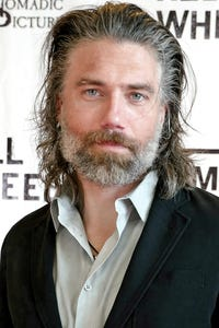 Anson Mount as Kevin Wah