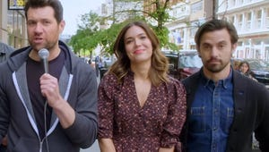 Watch Billy Eichner Ambush Strangers with the This Is Us Cast
