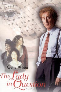 The Lady in Question as Paul Kessler