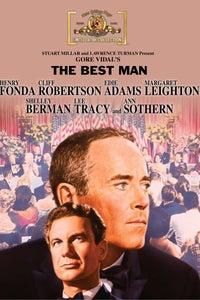 The Best Man as Dick Jensen