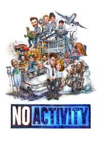 No Activity as Angus