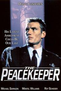 The Peacekeeper as Douglas Murphy