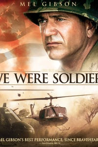 We Were Soldiers as Army Intel Officer