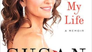 Susan Lucci Looks Back at Her Career and Ahead to More Man Trouble on All My Children