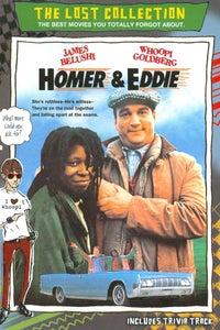 Homer & Eddie as Eddie Cervi