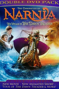 The Chronicles of Narnia: The Voyage of the Dawn Treader as Caspian