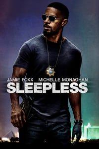 Sleepless as Doug Dennison