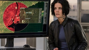 Blindspot's Boss on What That New Tattoo Means