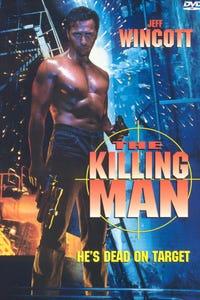 The Killing Man as Green