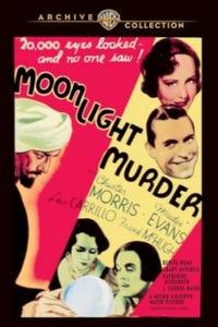 Moonlight Murder as Gino D'Acosta