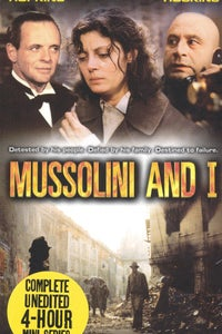 Mussolini and I as Count Galeazzo Ciano
