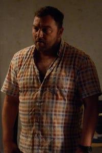 Denis Ménochet as Dubillard