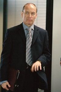 Michael Feast as John Croker