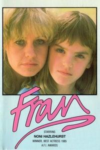 Fran as ''Fran''