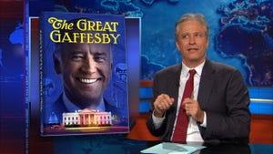 The Daily Show With Jon Stewart, Season 20 Episode 140 image