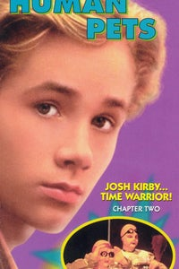 Josh Kirby...Time Warrior: Chapter 2, The Human Pets as Blacksmith
