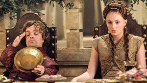 Game of Thrones House Smackdown: Starks vs. Lannisters!
