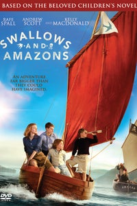 Swallows and Amazons as Capt. Spall