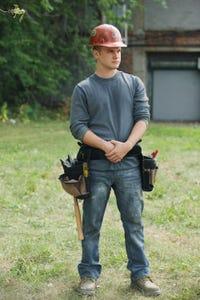 Stephen Louis Grush as Paul Dolan