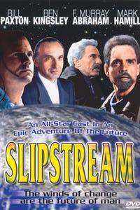Slipstream as Madeleine