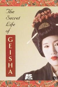 The Secret Life of Geisha as Host