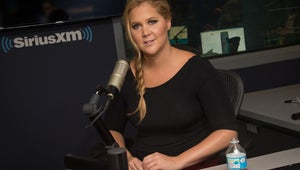 Amy Schumer Defends Cousin Chuck Schumer's Tears Over Trump's Immigration