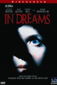 In Dreams as Vivian Thompson