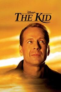 The Kid as Sky King Waitress